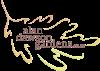 Alan Dawson Gardens logo, landscaping cape town